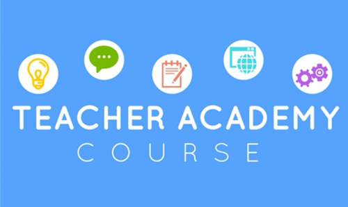 Teacher Academy Course