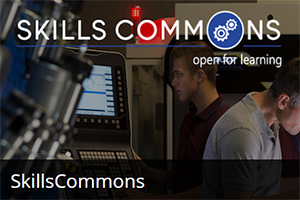 SkillsCommons OpenEd Courses on BlackBoard Open Ed