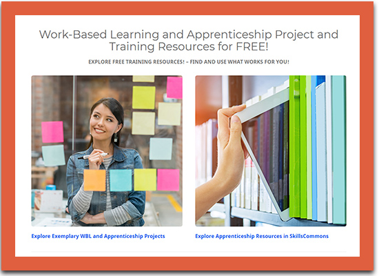 Apprenticeship Resources