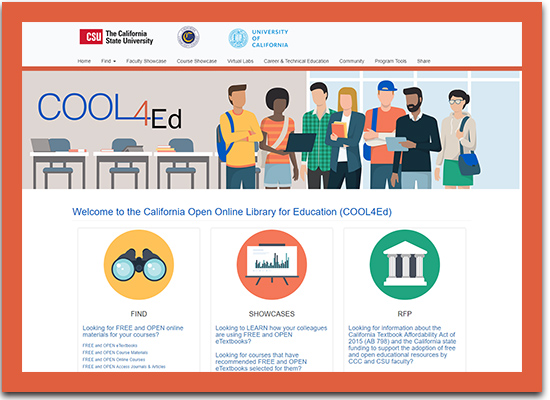 Cool4Ed Affordable Learning Solutions