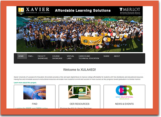 Xaiver Affordable Learning Solutions