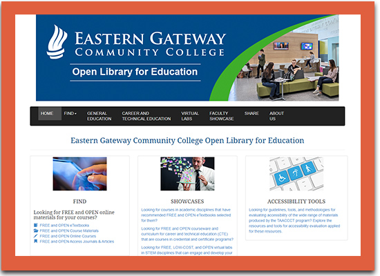 Eastern Gateway Affordable Learning Solutions